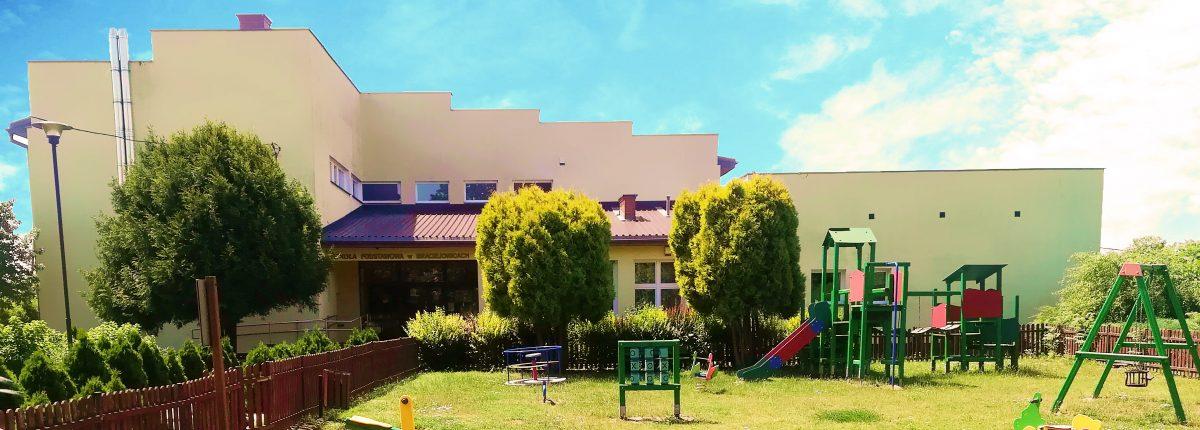 Szkoła Podstawowa w Braciejowicach